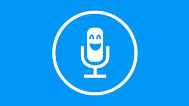 تطبيقات تغيير الصوت