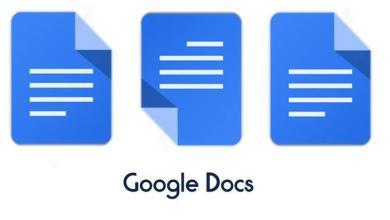 محرر مستندات جوجل
