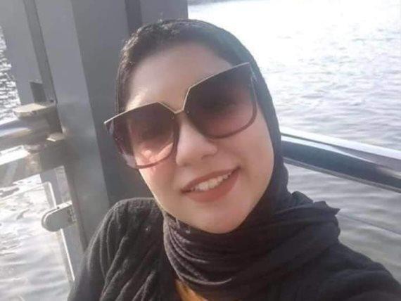 ياسمين عباس