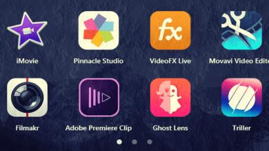تطبيقات مجانية لتحرير الصور