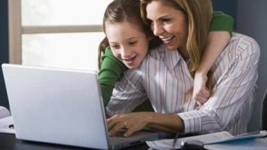 حماية أطفالك على الانترنت
