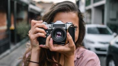 دروس مجانية فى التصوير الفوتوغرافى