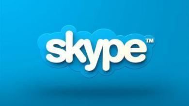 مشكلات الصوت وإصلاحها فى Skype