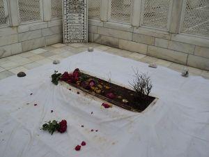 Tomb of Emperor Aurangzeb Alamgir