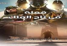 Photo of رواية قملة فى تاج الملك هيثم مرتضى الهبله PDF