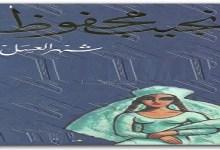 Photo of رواية شهر العسل نجيب محفوظ PDF