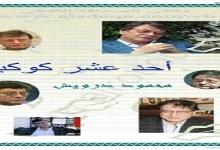 Photo of كتاب أحد عشر كوكباً محمود درويش PDF