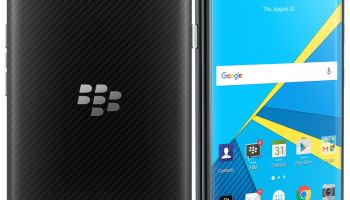 BlackBerry Leap with 5 inch screen debuts in India | MakTechBlog