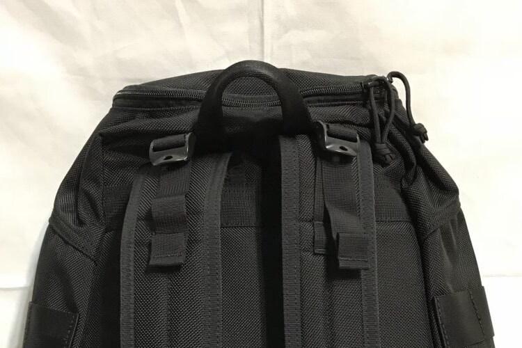 BRIFEING(ブリーフィング)のバッグ持ち手ハンドル