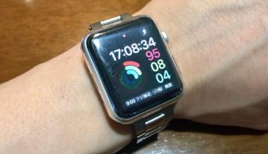 Apple Watch 4セルラーとGPSモデルのどちらを買うべき?両者の違いを比較