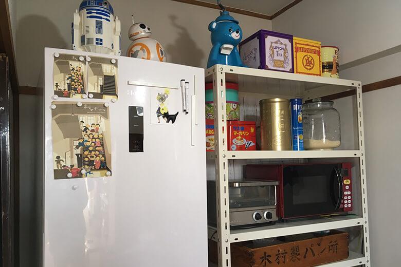 【ハイアールJR-NF340Aレビュー】白い冷蔵庫は2人暮らしにぴったり!シンプルスタイリッシュでリーズナブル