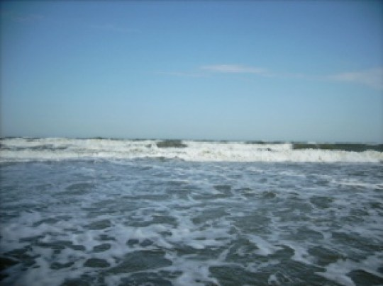 Biografiearbeit zum Thema Meer