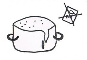 Pudding kochen ist nicht schwer!