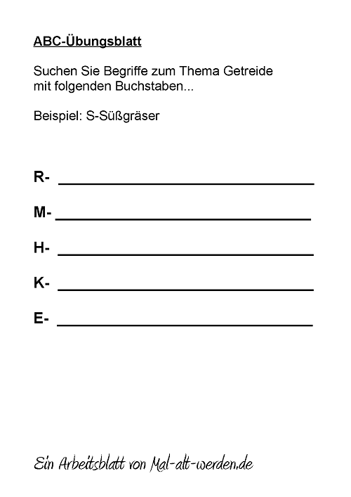 abc-arbeitsblatt-getreide