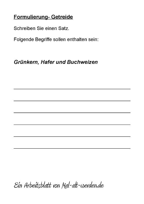 arbeitsblatt-formulierung-getreide