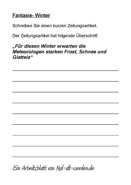 arbeitsblatt-fantasie-winter