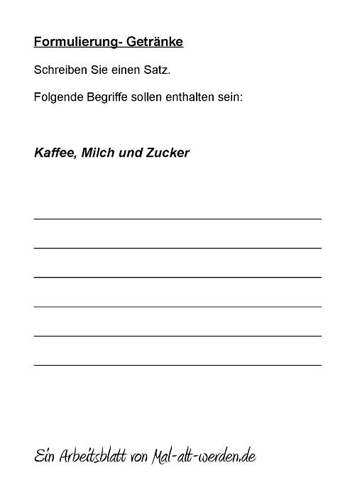 arbeitsblatt-formulierung-getränke