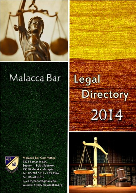 Legal Directory 2014