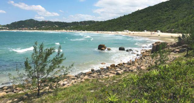 Praia do Rosa: Um guia para aproveitar esse paraíso em Santa Catarina