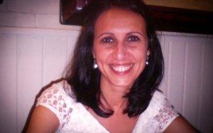 María José, voluntaria del Área Social