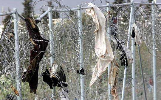 Andalucía Acoge insta a cambiar el modelo de políticas migratorias