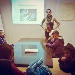 Refuerzo educativo, ocio y apoyo familiar en Fuengorla