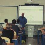 El IES Fernando de los Ríos conoce el proyecto Stop Rumores