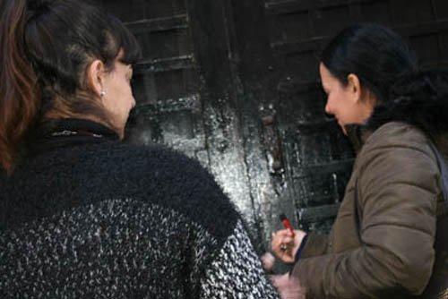 Atrápalo Social colabora con el piso de acogida de Fuengirola