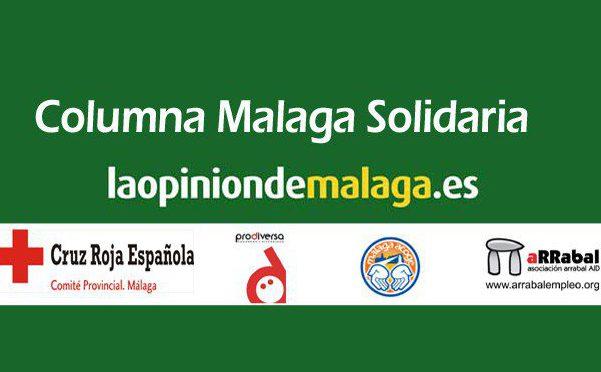 Málaga libre de CIE