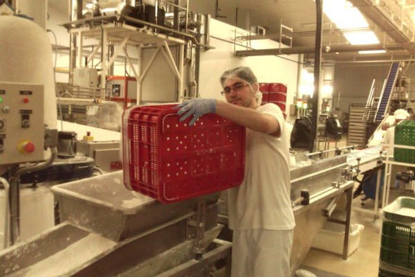 Nueve personas consiguen trabajo tras un curso en Antequera