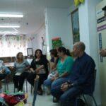 Málaga Acoge impulsa talleres de apoyo a familias en Torre del Mar