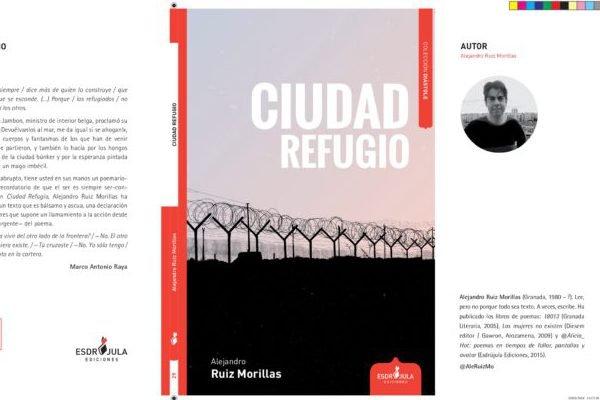 """""""Ciudad Refugio"""": testimonios de migrantes hechos poesía"""
