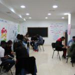 Un taller para reflexionar sobre las violencias machistas en el trabajo