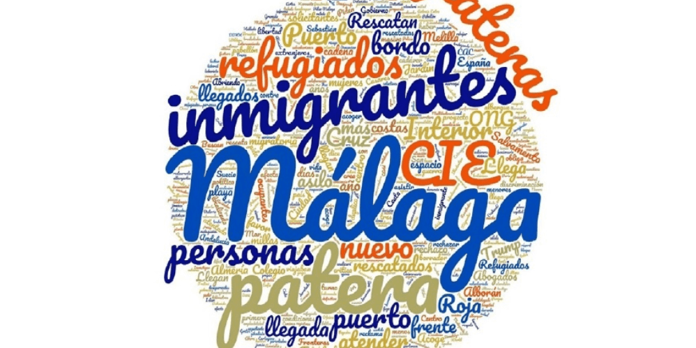 Tratamiento informativo de la migración y el refugio: ¿Un discurso antiinmigración?