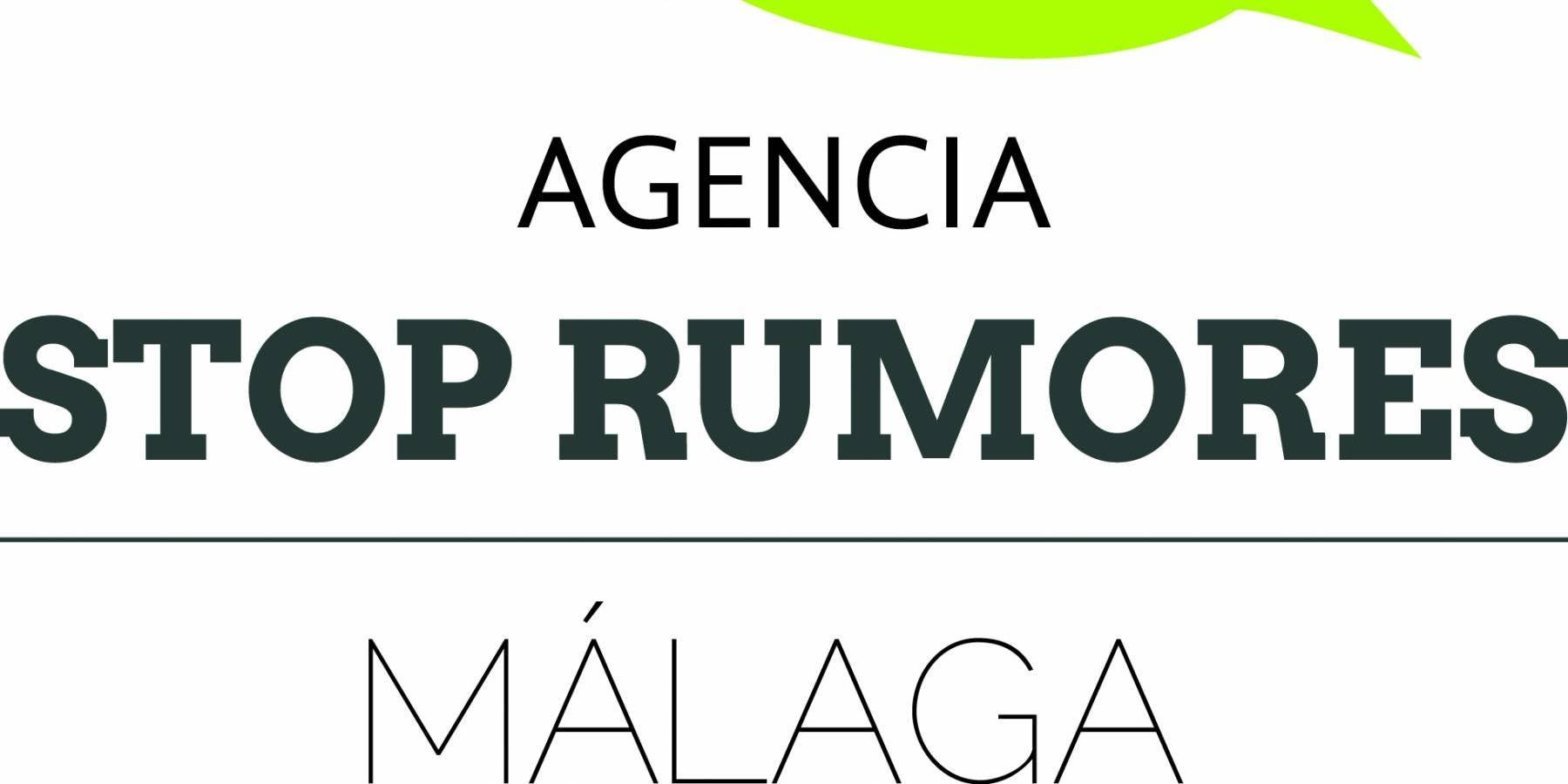 ¡Ven a nuestra formación de Stop Rumores en Málaga!