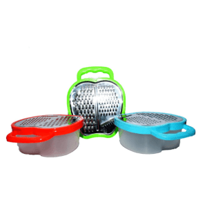 Grater with a Bowl