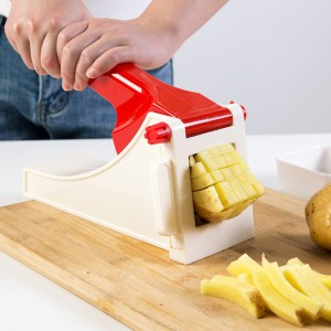 1 Blade Potato Chipper