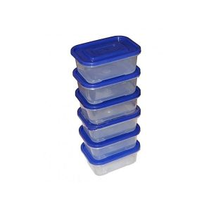 Set of 20 Food Storage Containers