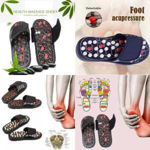 Manual Foot Massage Sandals
