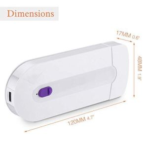 Yes Finishing Touch Hair Remover Shaver