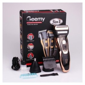 3 in 1 Geemy shaver