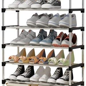 7 Tier Shoe rack