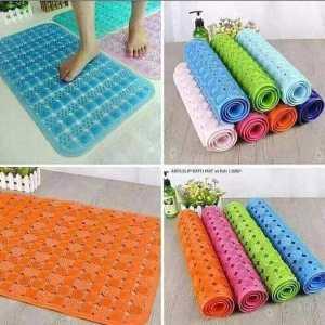 Ant slip Bathmats of sizes 80x50cm