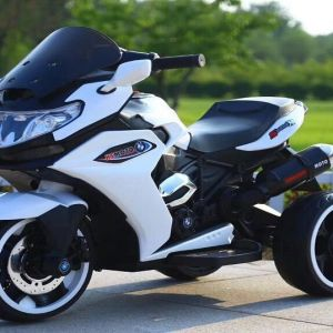 Ride On Electric Kids Motorbike