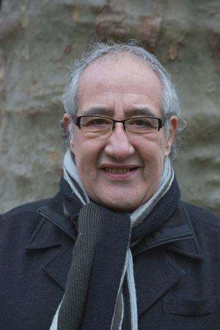 Gérard Benhamou