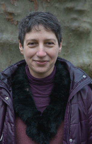 Patricia Joly