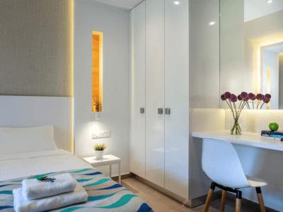 Malama Beach Holiday Village - One Bedroom Suite