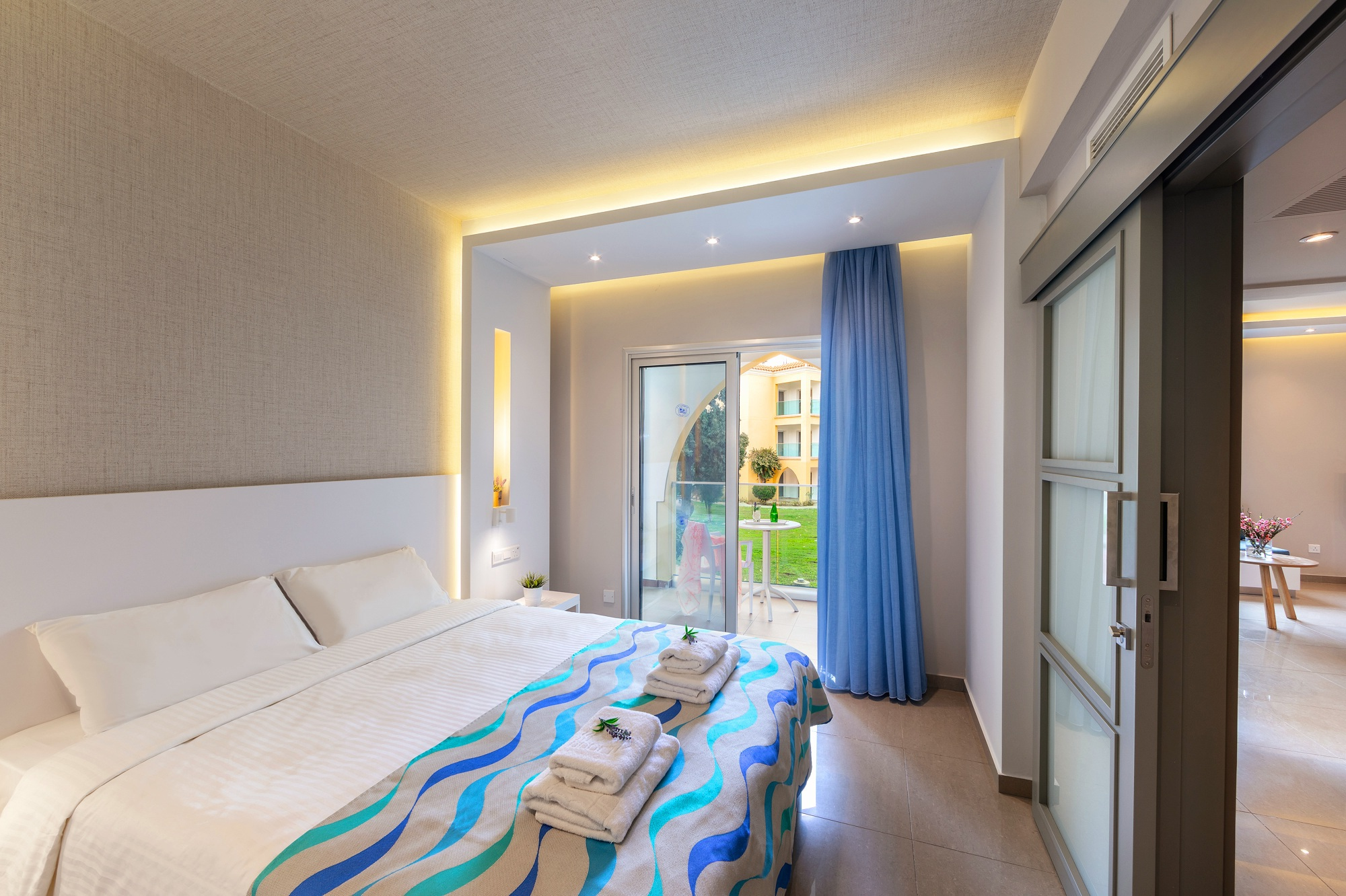 Malama Beach Holiday Village - Two Bedroom Suite