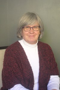 Sarah Blackwell