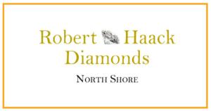Robert Haack Diamonds Logo